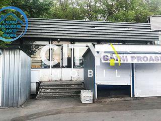 Продаётся коммерческая недвижимость, Оргеев, Центр 110 m