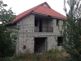 Дом 1 км от Кишинева!