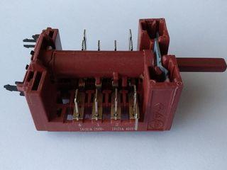 Переключатель роторный для электроплит и духовок Hansa FCEW53000