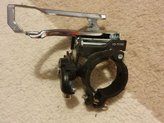 Shimano Tourney Groupset piese запчасти