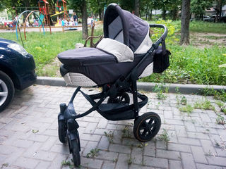 Vind urgent carucior Happych Aviator 2 in 1