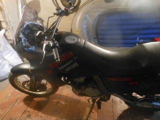 Aprilia MX Pegaso 650