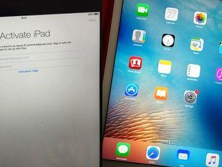 Deblocare iPad  ! Разблокировка iPad iCloud