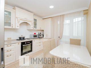 Apartament cu 3 camere, sect. Botanica, Pretul: 82900 €