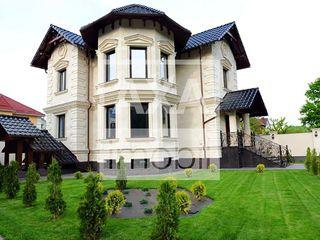 Vânzare casă cu Reparație Euro, 2 nivele!!! Durlești!!!