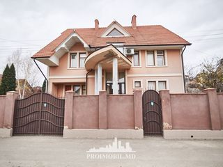 Codru - zonă rezidențială ! Casă - 2 nivele , 173 mp + 6 ari! Ofertă fierbinte!!!