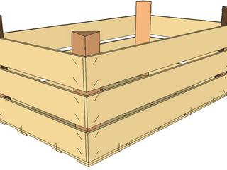 Деревянная и картонная тара