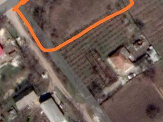 Продается участок в селе Длинное.