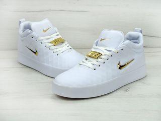 Nike Tiempo Vetta White
