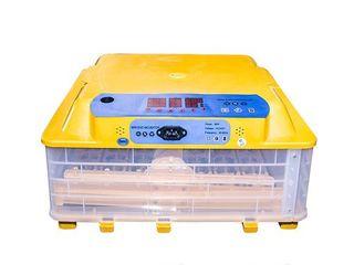 Инкубатор автоматический ms-56/incubator ms-56 automat/garantie/livrare gratuita/1600 lei