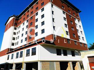 Se vinde apartament cu 1 camera,Ialoveni, Centru 51 m