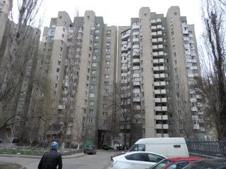 2-комнатная в районе Тираспольского рынка