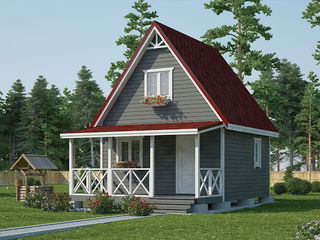 Куплю дом в рассрочку...!!!