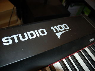 Fatar studio logic 1100-master keyboard, рояльные клавиши. Roland RA800 Japan! 399euro. YAMAHA MO6