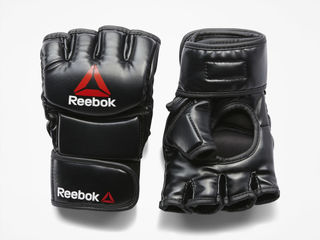Manusi pentru mma Reebok 599 lei // Перчатки для мма ! Piele artificiala !!! ( sambo, mix-fight)