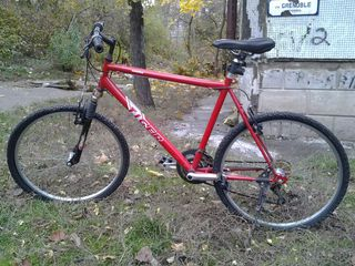 Bicicleta  stare ideala urgent   cedez.