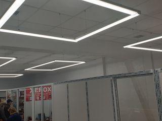 Самые низкие цены на LED освещение от Moldcablu!!!