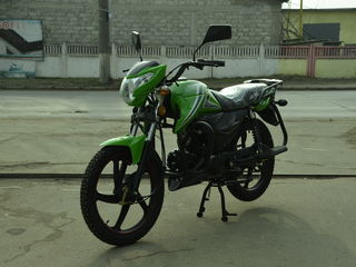 Alpha Moto Pret real 11300 lei