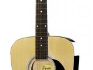 Fender Squier SA-150 NA - chitara acustica