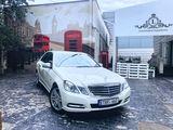 Mercedes Benz pentru Nunta Ta Pret Promotional