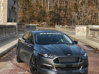 Cumpar Ford Fusion