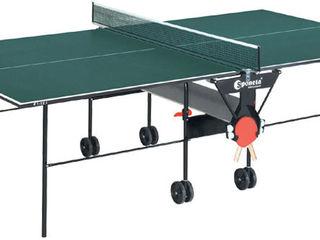 Теннисные столы - свежий привоз !