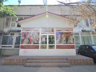 Perfect pentru restaurant, sala de dans, supermarket, bd. Moscovei, 400 mp !