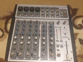 Vind mixer activ