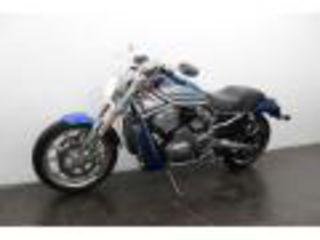 Harley - Davidson VRSC