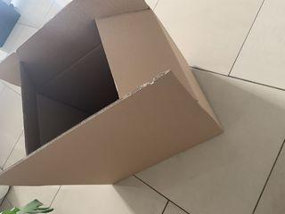 Cutii Carton / Materiale de impachetare
