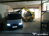 Servici bobcat. servici basculante. materiale de construcții la comanda.