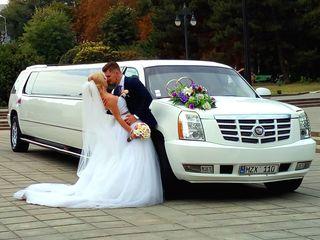 Аренда лимузинов от компании Limos Cadillac Escalade