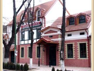 Сдается под кафе, ресторан, банк и т.д (360 кв.м) ул. Когэлничану 62