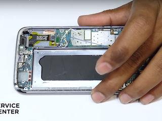 Samsung Galaxy S 8 (G950)  Не заряжает смартфон, заменим разъем!