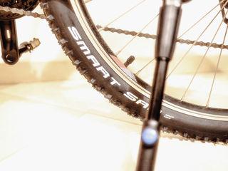 Продаю велосипед Сube aim cmpt 27.5