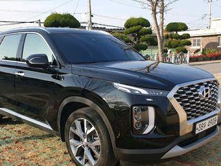 Hyundai Другое