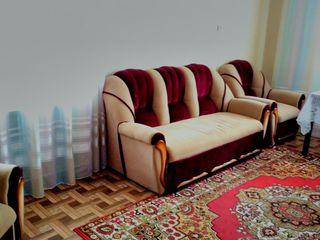 Сдам 2-х комнатную квартиру в Бельцах