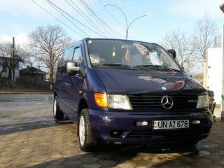 Mercedes 108