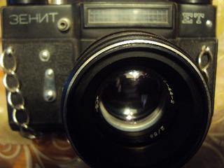 2 Фото Аппарата Зенит-ет М-6 2-58.  и другое.