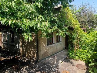 Bucani str. Belinski Дом типа Дуплекс, 68м2 + подвал + 2,5 сотки земли. Автономное.
