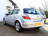 Opel Astra H 2004-2009 Z13DTH - Z17DTH - Z17DTL