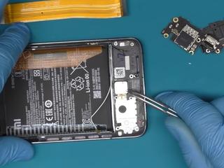 Xiaomi Mi10 T, Nu se încărcă? Vino să înlocuim conectorul!