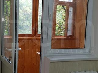 1-комнатная, 2 этаж, Рышкановка, Мирон Костин/Московский проспект