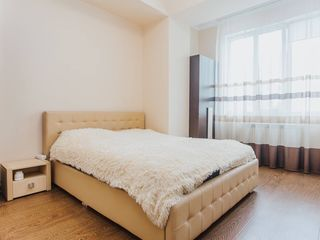 Apartament cu 2 dormitoare în complexul ExFactor Lev Tolstoi!