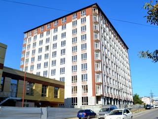 Buiucani/Durlesti 2 dormitoare+living 44m2 Direct de la Constructor