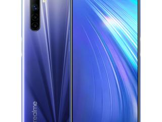 Realme 6 8 ГБ/ 128 Гб/ Dual SIM/ Синий