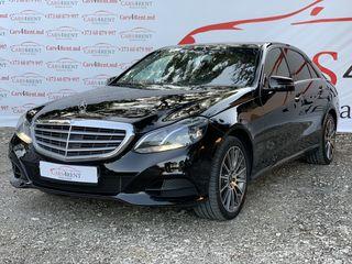 Oferta Cars4Rent Mercedes E-class de la 39,99€