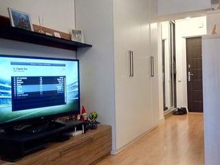 Apartament cu 1 odaie in Stauceni.