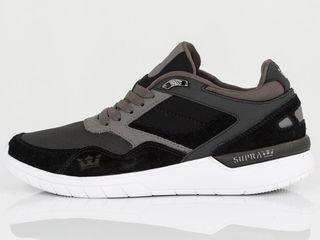 Supra, Adidas новые кроссовки оригинал натуральная кожа .