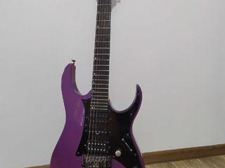 Ibanez RG 550 purple 1992 Japan Custom